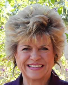 Pat Morgan