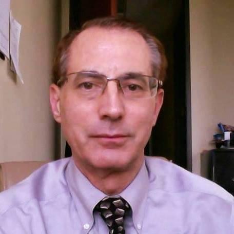 Samuel Frenkil